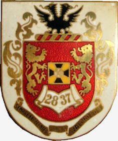 Batalhão de Caçadores 2837 Moçambique