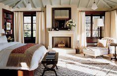 21 Bedroom Ideas From Celebrity Bedrooms - ELLE DECOR  http://www.elledecor.com/celebrity-style/homes/celebrity-bedrooms