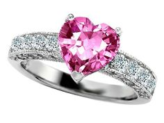 Original Star K(tm) 8mm Heart Shape Created Pink Sapphire Engagement Ring in 925 Sterling Silver Size 5 Star K,http://www.amazon.com/dp/B009G4BF9Q/ref=cm_sw_r_pi_dp_7FvKrb4B36C341A6