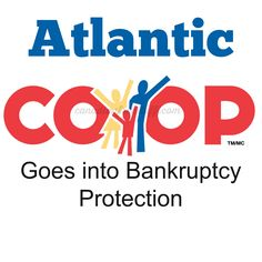 Altanic Co-Op Goes into Bankruptcy Protection