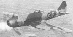 hawker tempest - Google Search