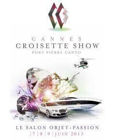 Cannes Croisette Show 2013.