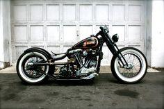 Bobber motorcycle | Bobber | Diablos Motorcycle Culture