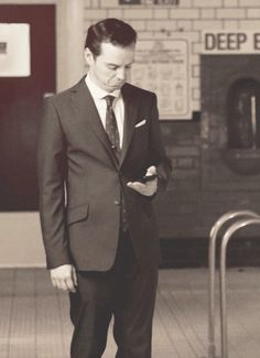 Day 12, Favorite Picture of Jim Moriarty: this one is so funny, sometimes I look at my phone like this.