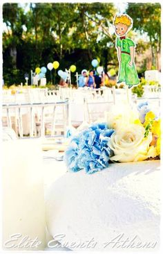#TheLittlePrince #Baptism #eliteeventsathens #eventplanning #decoration Baptism Themes, Baptism Party, The Little Prince, Party Photos, Party Themes, Party Ideas, Christening, Event Planning, Fairy Tales