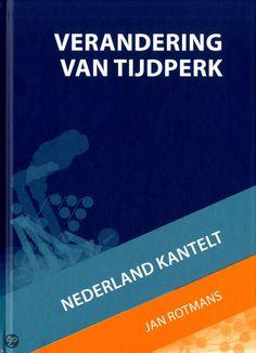 bol.com   Verandering van tijdperk, Jan Rotmans & Martijn Jeroen Linden   9789461040350...