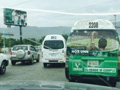 En Chiapas, el hijo ha superado al padre. El Partido Verde Ecologista de México (PVEM) con Manuel Velasco Coello tiene el control del Gobierno estatal y se ha posicionado como primera fuerza en más municipios que el Partido Revolucionario Institucional (PRI). En solo tres años de administración local, la alianza PRI-PVEM controla casi el […]