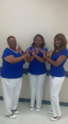 Welcome to the sisterhood Sorors! Rho Zeta Zeta chapter (Greenville, NC) Spring 2015