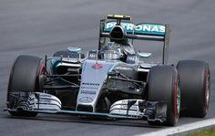 Nico Rosberg conquista el Gran Premio de Abu Dabi - periodismo360rd periodismo360rd