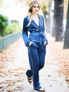 Best fashion influencers: Chiara Ferragni of The Blonde Salad Copenhagen Fashion Week, London Fashion, Simple Outfits, Trendy Outfits, Indian Fashion Trends, Fashion Tips, Holiday Outfits, Who What Wear, Gentleman