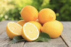 Here's Why You Always Freeze Your Lemons
