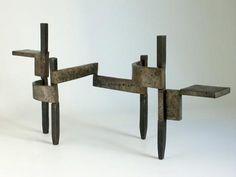 Martín Chirino COMPOSITION (6) 1956