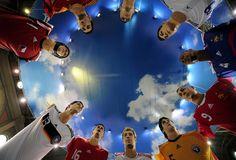 adidas startet EM 2008 Fußballkampagne | Sports Insider Magazin