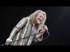 Robert Plant - Little Maggie at Glastonbury 2014 - YouTube#t=313