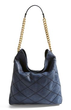 Tory Burch 'Lysa' Hobo available at #Nordstrom