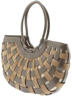 SR Squared by Sondra Roberts Tangier Bag Travel Snacks, Crafts To Do, Purses And Handbags, Louis Vuitton Damier, Cork, Leather Bag, My Style, Tangier, Pattern