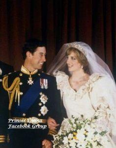 Real Princess, Diana