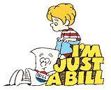 Saturday morning cartoons.......70s ....I'm just a bill. only a bill n I'm living here on capital hill.....god I heard it so many times I never forgot it...haha