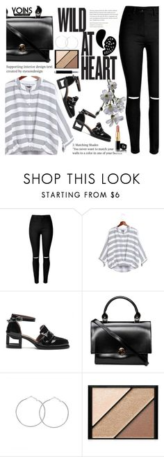"""""""Yoins"""" by anarita11 ❤ liked on Polyvore featuring Elizabeth Arden, yoins, yoinscollection and loveyoins"""