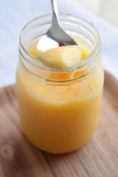Pas de tarte au citron réussie sans lui!