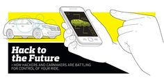 Can Your Car Be Hacked? - Feature - Car and Driver