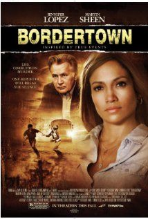 Directed by Gregory Nava. With Jennifer Lopez, Antonio Banderas, Maya Zapata, Irineo Alvarez. A journalist investigates a series of murders near American-owned factories on the border of Juarez and El Paso. Martin Sheen, Love Movie, Movie Tv, Movie List, New Mexico, Jennifer Lopez Movies, Juan Diego Botto, Drama Movies, Streaming Movies