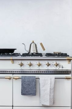 this stove.  Beth Kirby's Kitchen: Remodelista