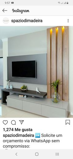 Home Room Design, Living Room Decor Apartment, Minimalist Living Room, Living Room Partition Design, Living Room Decor Modern, Modern Tv Room, Living Room Design Modern, Living Room Tv Unit Designs, Living Room Tv