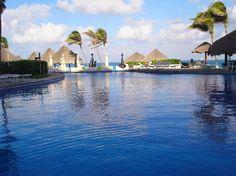 Grand Mayan Resort, Playa del Carmen, Mexico (Cancun)