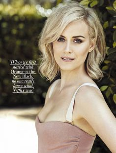 Taylor Schilling Woman & Home South Africa October 2019 Issue Taylor Schilling, Online Photo Gallery, Katherine Mcnamara, Lily James, Celebrity List, Catherine Deneuve, Orange Is The New Black, People Magazine, Savannah Chat