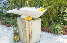 The Oyster Container | Vine Garden Market