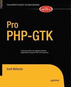 Pro Php-gtk (Paperback)