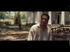 """John Legend - Roll Jordan Roll (""""12 Years a Slave"""") - Official video w/ scenes from film"""