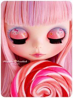 Custom My Little Candy