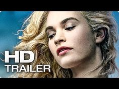 CINDERELLA Trailer German Deutsch (2015) - YouTube
