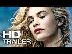 CINDERELLA Trailer German Deutsch (2015) - YouTube