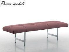 Пуф Ego от Alivar (Италия) современного дизайна - купить в Prima mobili