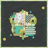 A Project by ZaCola3 from our Scrapbooking Gallery originally submitted 02/04/12 at 10:28 AM