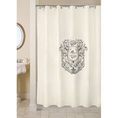 Gentil Shower Curtain Kassatex Le Bain Collection Black White French Embroidery 72  X 72 Kassatex Http://www.amazon.com/du2026 | Things Iu0027m Going To Buy....someday  ...