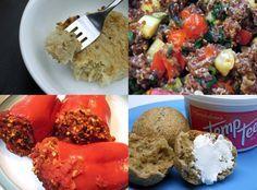 Passover Recipe Round-Up