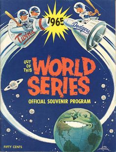 Out of This World Series