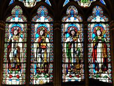 Собор Парижской Богоматери (Notre Dame de Paris). | Галактика