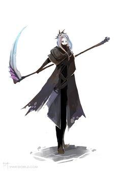 Character asset 1 - GGJ by Y-mir.deviantart.com on @DeviantArt
