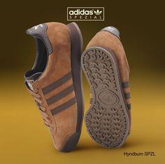 adidas Spezial Hyndburn SPZL