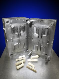"A common question for designers and engineers is ""How much will a plastic injection mold cost?""  It makes sense.  Injection molds represent the greatest expense in upfront production costs.  And, there are many factors that..."