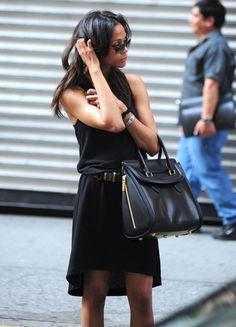 Alexander McQueen AW 2012 Heroine bag