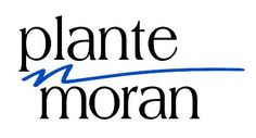Plante Moran is the 12th largest certified public accounting and business advisory firm in the United States offering audit, accounting, tax and business advisory consulting services.    http://www.plantemoran.jobs