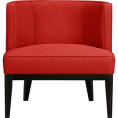 Grayson Chair in Chairs | Crate and Barrel