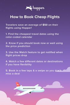 Hopper tells you when to fly & buy! Save up to on your next flight. Travelli… Hopper tells you when to fly & buy! Save up to on your next flight. Travelling for a wedding, a fashion show or a sports event? With its simple design, the app is not jus Super Cheap Flights, Book Cheap Flights, Quotes Fitness, Fitness Motivation, Blood Pressure Chart, Blood Pressure Remedies, Travel Dating, Viajes, One Pot Dinners