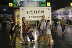 Budget Overview: Thailand and Wrap Up Bangkok, Family Travel, Travelling, Budgeting, Thailand, Family Trips, Budget Organization, Family Destinations